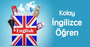 ingilizce öğrenme programı
